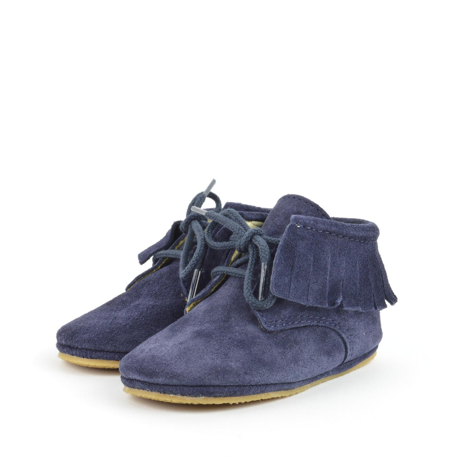 ea2b2c2a666 Pinocchio F1109 suede order online   Oxener Shoes