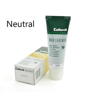 Collonil Wax Leather tube 75 ml 13000400