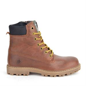 Develab Boys Mid Boot Laces 41741-756