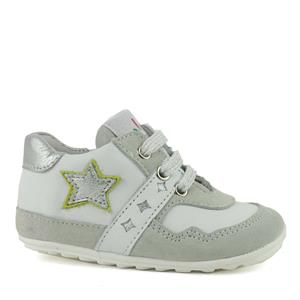 Develab Girls Firststep Mid Cut Laces 41714-123