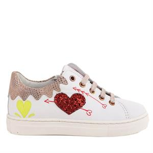 Develab Girls Low Cut Shoe Laces 41690-122