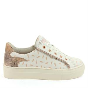 Develab Girls Low Cut Sneaker Laces 41724-459