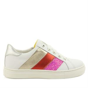 Develab Girls Low Cut Sneaker Laces 41732-499