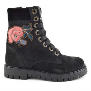 Develab Girls Mid Boot Laces 41590-721