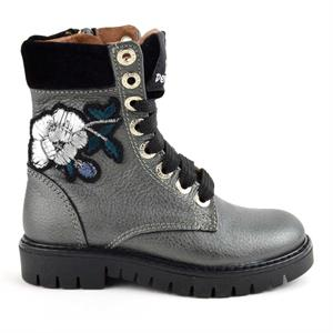 Develab Girls Mid Boot Laces 41590-838