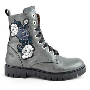 Develab Girls Mid Boot Laces 41646-838