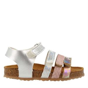 Develab Girls Sandal Multicolor Straps 48230-459