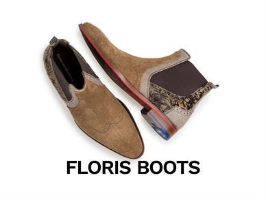 46e484bf2cf5ae FLORIS DRESSED · enkelboots · floris sneakers · van Bommel ...