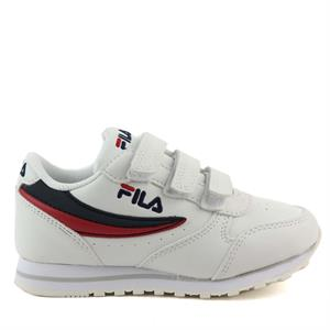 Fila orbit velcro low