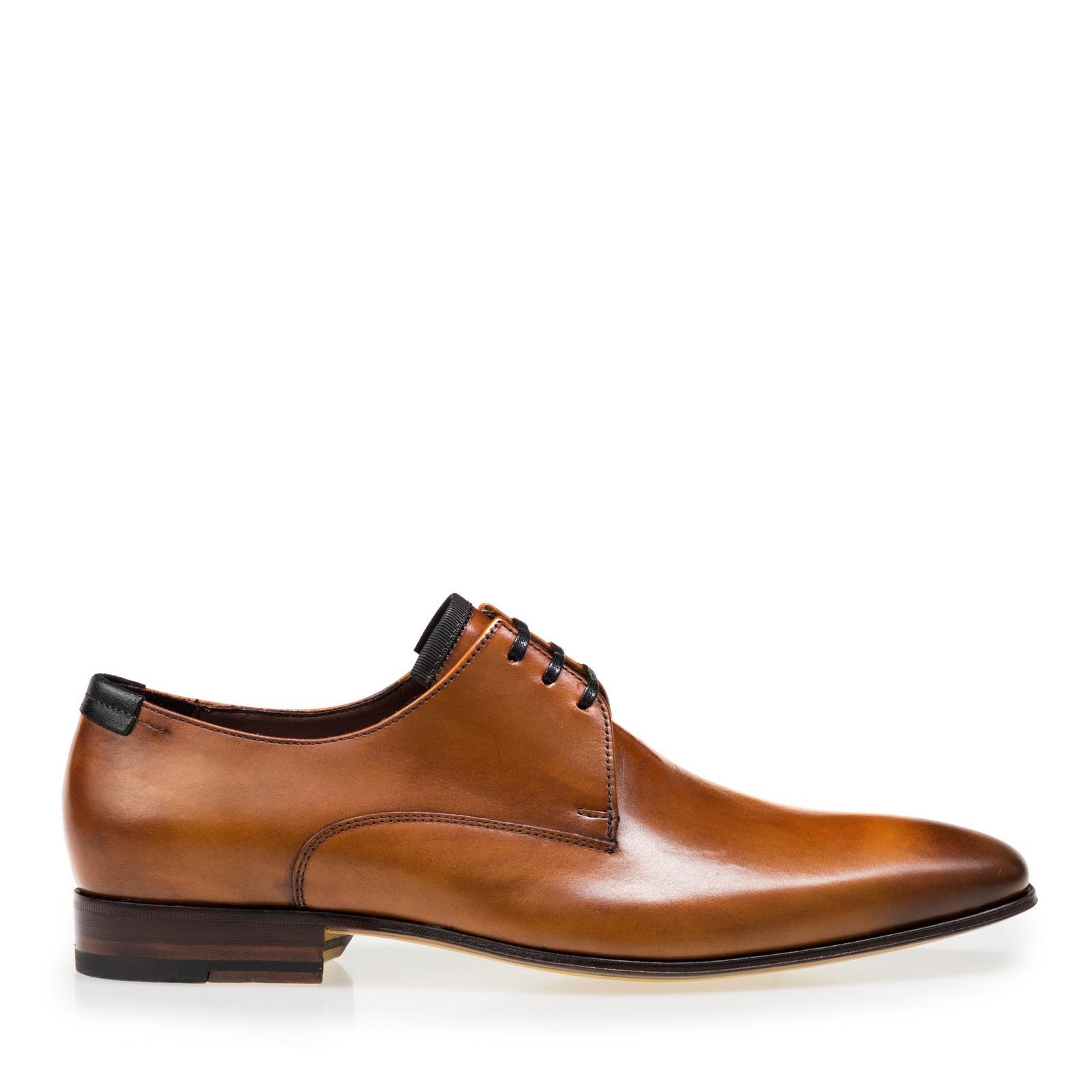 Floris Dressed Cognac Calf 1409500
