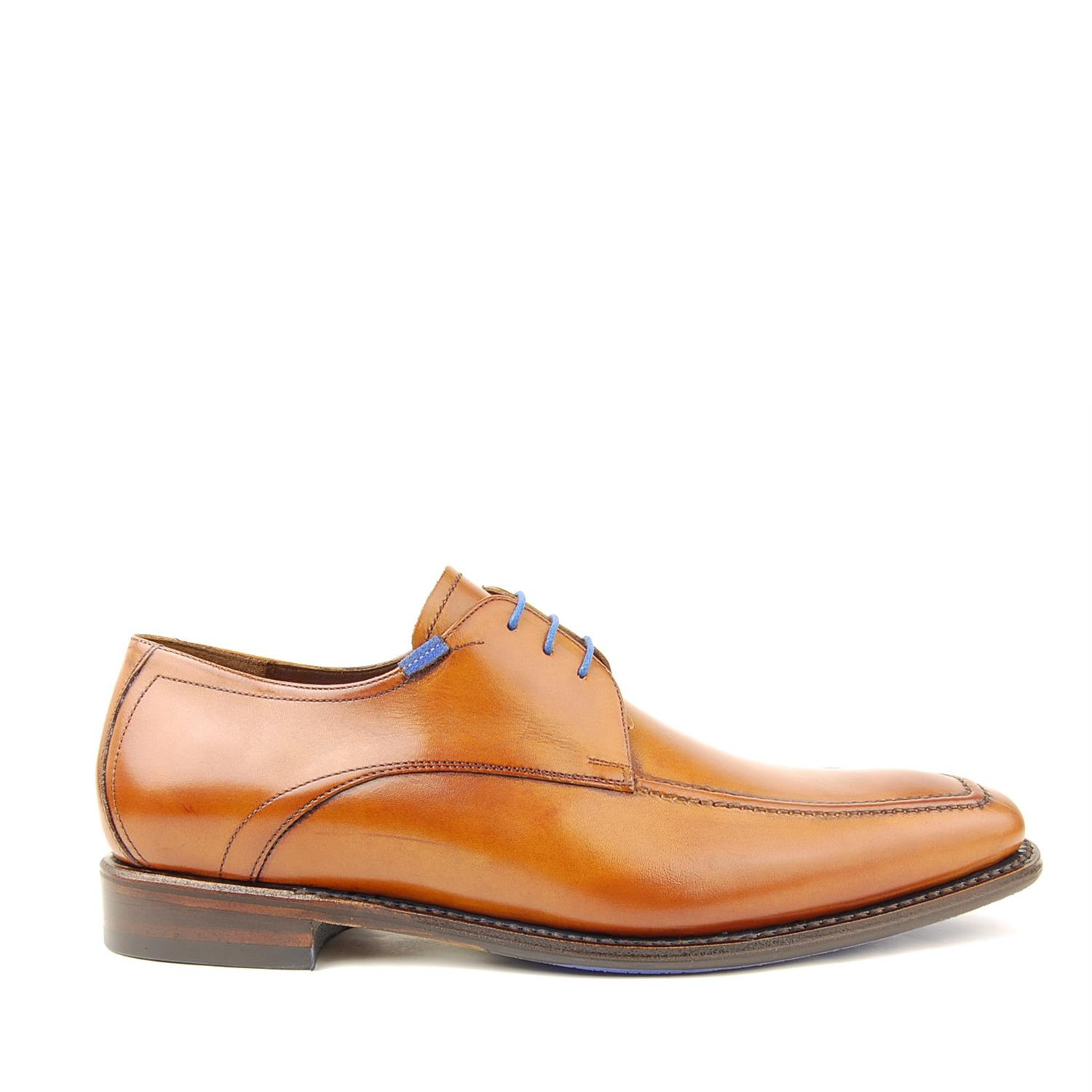 Floris Dressed Cognac Calf 1337000
