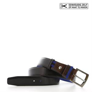 Floris van Bommel Floris Belts Black 75004/03
