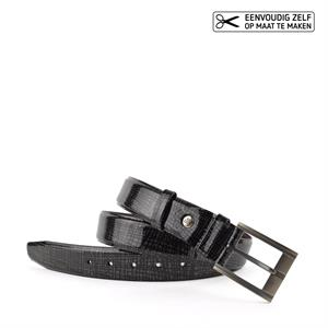 Floris van Bommel Floris Belts Black 75145/01