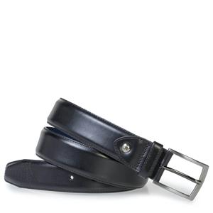 Floris van Bommel Floris Belts Black Calf 75213/04