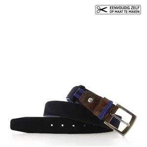 Floris van Bommel Floris Belts DarkBlue 75004/06