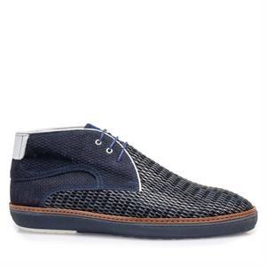 Floris van Bommel Floris Casual Blue Plait 10015/11