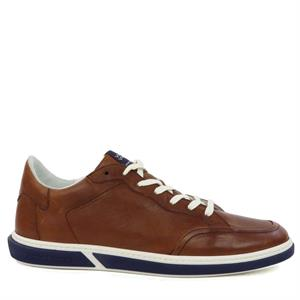 Floris van Bommel Floris Casual Cognac Leather 13350/07
