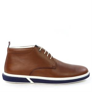 Floris van Bommel Floris Casual Cognac Leather 20350/05