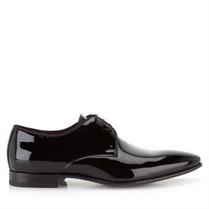 Floris van Bommel Floris Dressed Black Patent 14338/00