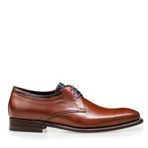 Floris van Bommel Floris Dressed MidBrown Calf 14302/01