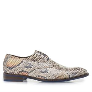 Floris van Bommel Floris Premium Orange Snake 18224/02