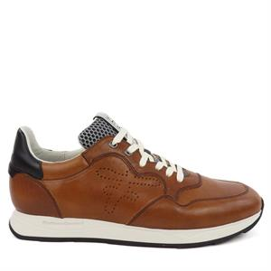 Floris van Bommel Floris Sport Cognac Leather 16446/00