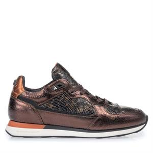 Floris van Bommel Floris Sport DarkBrown Craquel 85312/04