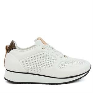 Fred de la Bretoniere FRS0621 SNEAKER NAPPA LEATHER 101010083-1533