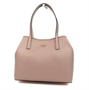 Guess vikky tote roze