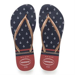 Havaianas slim Nautical 4137125 K