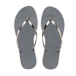 Havaianas you metallic 4135102 W