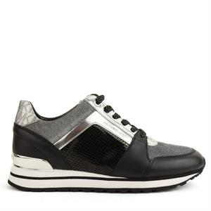 Michael Kors billie trainer.