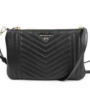 Michael Kors cb large double pouc