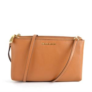 Michael Kors cross body Double Zip CB