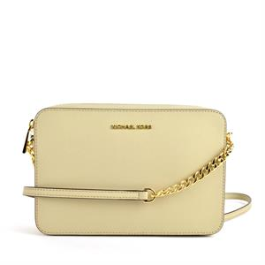 Michael Kors cross body Large East West c