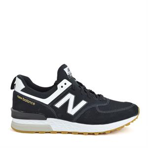 New Balance ms574 suede