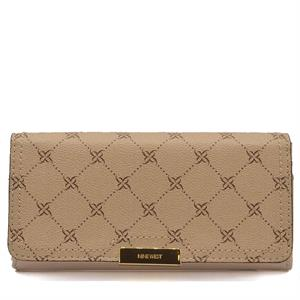 Nine West file clutch