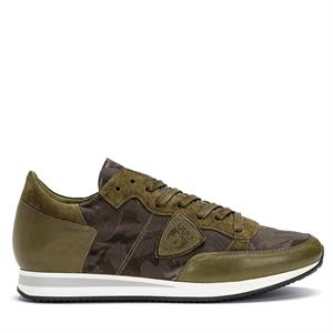 Philippe Model Tropez low Camo