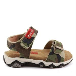 Red Rag Boys Sporty Sandal 19133-559