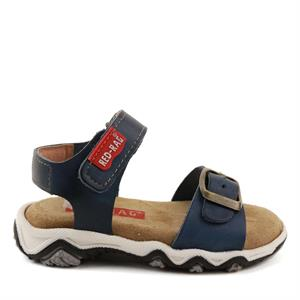 Red Rag Boys Sporty Sandal 19133-637
