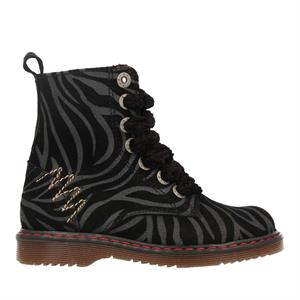 Red Rag Girls Mid Boot Laces 12182-859