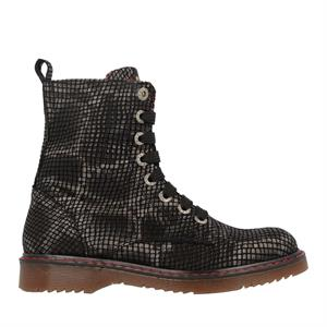 Red Rag Girls Mid Boot Laces 12212-929