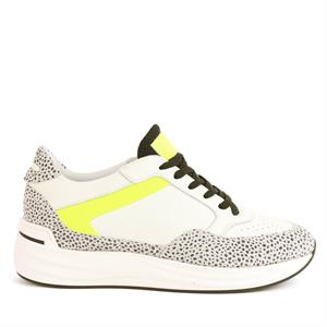 Red Rag Women Low Cut Sneaker 76578-129