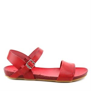 Red Rag Women Sandal 79136-422