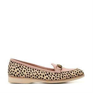 Rollie Loafer cheetah
