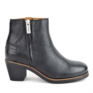 Shabbies SHS0300 ANKLE BOOT 5,7CM NAPPA LEATHER 182020109-0001