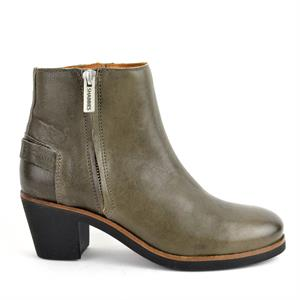Shabbies SHS0300 ANKLE BOOT 5,7CM NAPPA LEATHER 182020109-2057