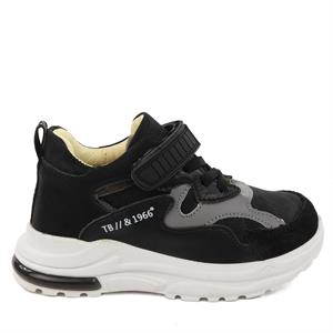 Shoesme Shoesme trainer NR20W002-C-Black