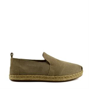 Toms Alpargata decon