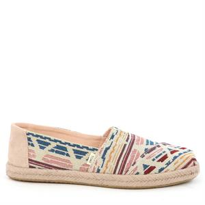 Toms Classic Woven Rope